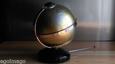 SUBLIME RADIO MARC GLOBE  MADE IN JAPAN 1960  VINTAGE WAIMEA