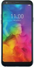 "LG Q7+ Plus | 64GB, 4GB RAM | 5.5"" FHD+ FullVision display (Factory unlocked)"