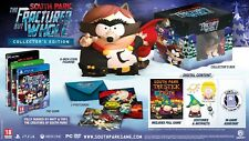 South Park The Fractured mais toute édition collector PS4 Brand New in Box