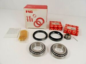 FAG 713678090 Wheel Bearing FRONT for FORD ESCORT I II III IV '81 '86 EXPRESS