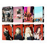 Blackpink Kill This Love Paper Lomo Photo Card New Album Photocard Set Hot Sell