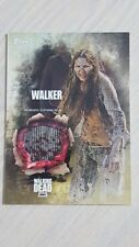 Topps AMC Walking Dead Season 5 Walker Clothing Relic Card