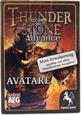 Thunderstone Avatare - Minierweiterung deutsch