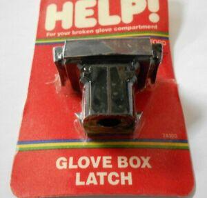 Dorman 74302 Glove Box Latch for 1980-86 Ford Truck F Series Bronco U Series