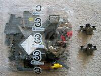 LEGO Disney Toy Story - Rare - Train Money Car Bag 3 - From 7597 - New & Sealed