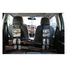 Gewehrhalter für Auto, Gewehrtasche Transport Gewehraufbewahrung, Jagd (SCHWARZ)