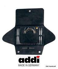 ADDI-CLICK BASIC interchangeable knitting needle set  650-7