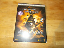 Jeepers Creepers (Platinum Edition)     2 DVD Set