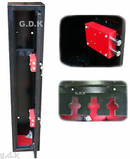 GDK, 3 GUN CABINET,SHOTGUN,RIFLE CABINET, SAFE,BS7558/92,POLICE APPROVED 1300mm