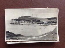 f1k postcard judges used 1936 freshwater bay 12070