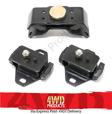 Engine & Gearbox Mount SET - Toyota Hilux LN106 2.8 3L (88-97)
