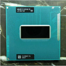 Intel Core I7 3940XM QCH8 Mobile CPU Processor 3.0-3.9/8M QS