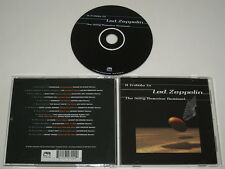 Various Artists/Cleopatra-A Tribute to Led Zeppelin-The Songs mezclado (CLP 0720-2