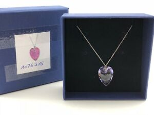 Swarovski Chain 1076315 Halskette. New Product With Packaging