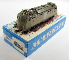Märklin H0 3035 E - Lok E 424 der FS in OVP geprüft