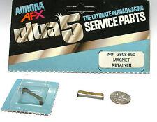 1pc 1977 Aurora AFX SpeedSteer Ultra5 MAGNET RETAINER Service Part #3808 Bubbled