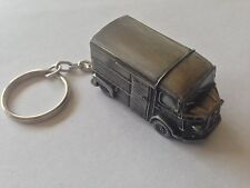 Citroen HY Van  3D split-ring keyring FULL CAR ref43