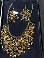 Jewelry  women -Neckless And Earings