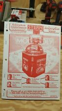 Stern Pinball Monopoly Redemption Game Manual