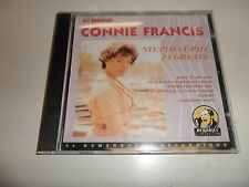 CD mescola Cupid - 24 greatest hits di Connie Francis