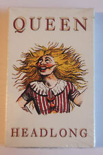 Queen ‎– Headlong CASSETTE 1991  HR-64920-4  NEW MINT
