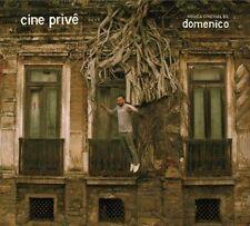 Domenico - Cine Prive (CD 2012) NEW & SEALED