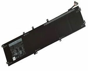Laptop Battery for Dell XPS 15 9550