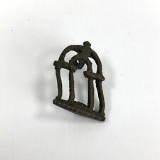 More details for a rare medieval pilgrim's brooch