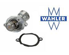 Wahler OEM German For Mercedes Benz Thermostat With Sensor & Gasket