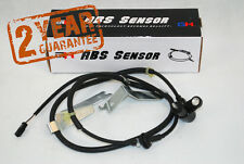 BRAND NEW REAR LEFT ABS SENSOR FOR SUZUKI SWIFT III  / GH-715203V /