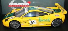 UT Models 1/18 scale Diecast 150 151851 McLaren F1 GTR Mach One 3rd Le Mans