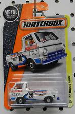 DODGE BOYS A100 1966 PICKUP TRUCK VAN MOPAR 862 39 WHITE 2016 17 MB MBX MATCHBOX