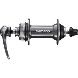 Shimano HB-CX75 28H Disc Brake Centerlock QR Front Hub