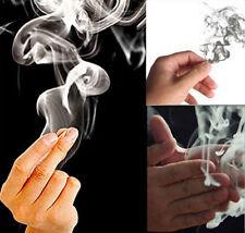 6Pcs Smoke Stand-Up Finger Illusion Close-Up Magic Magic Trick Stage