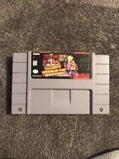 Super Mario RPG: Legend of the Seven Stars (Super Nintendo Entertainment System,