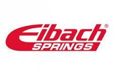 Leaf Spring Perch-C6 Eibach 38126.510 fits 2005 Chevrolet Corvette