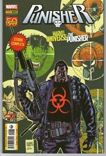 MARVEL UNIVERSE vs THE PUNISHER - Special Events 74 - ESAURITO - MAGAZZINO