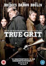 True Grit [DVD] (2010) [DVD]