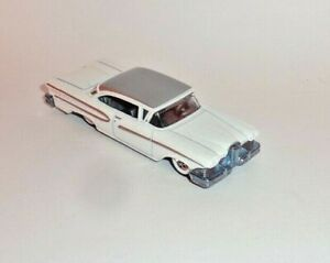 HOT WHEELS Loose BOULEVARD '58 Edsel Real Riders