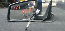 Mercedes Benz Cla N/S Door Mirror