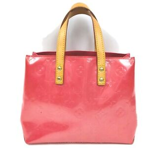 Louis Vuitton Accessories Pouch Reade PM M9132F Pinks Vernis 1511963
