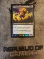 Master of the Feast FOIL mtg magic the gathering fire 🔥 sale