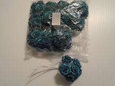 Bag of 72 mini Satin Roses for Favors