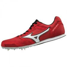 Mizuno Geo Splash 6 Track and Field Spike shoes U1Ga1814 Red × White × Black