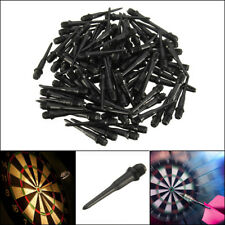 100pcs Quality Replacement Set Plastic Electronic Dart Spots Needle Soft Tips