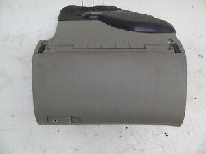 Audi A4 Cabriolet B6 B7 2002 - 2009 Glove Box Unmarked And With Undamaged Hinges