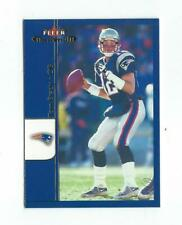 2002 Fleer Maximum #1 Tom Brady Patriots