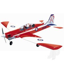 Seagull Pilatus PC-9 Roulette (40-46) 1.54m (60.6in) (SEA-12) RC Aeroplane