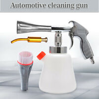 Tornador Automotive Cleaning Gun Car Washing Tool For Car Interior/Tire Cleaning