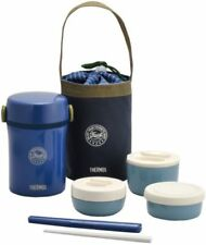 Lunch Box & Thermos Set